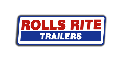 Logo for Rolls Rite Trailers